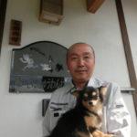 お迎えの子犬紹介 チワワブラックタンロング9か月
